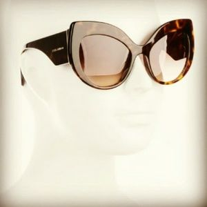 Accessories - Dolce &g  glasses